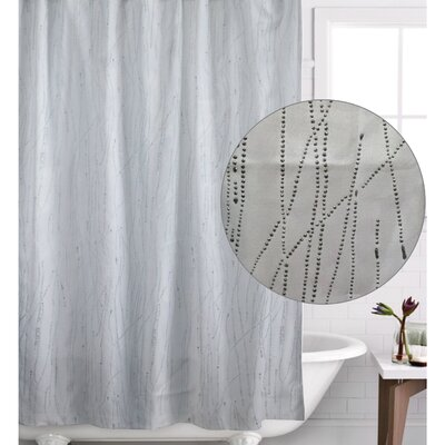 Chelston Drizzle Shower Curtain