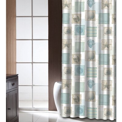 Burdette Shower Curtain