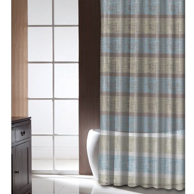 Kathy Stripe Shower Curtain