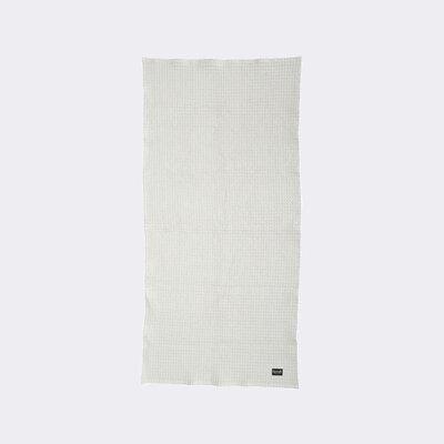 Organic Cotton Bath Towel Color: Light Gray