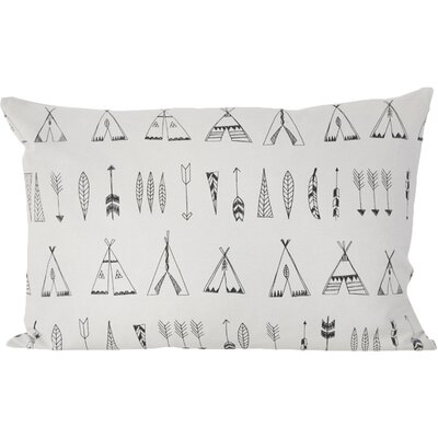 Ferm Living Kids Native Cotton Lumbar Pillow