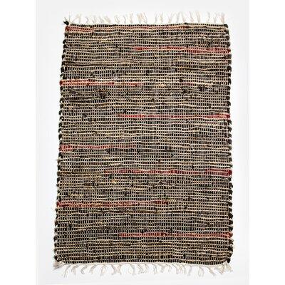 Morocco Brown Area Rug
