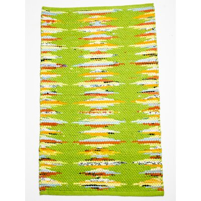 Adobe Lime Area Rug