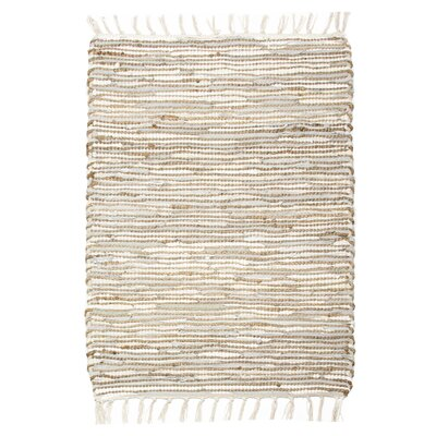 Morocco Hand-Woven Area Rug Rug Size: Runner 24 x 7
