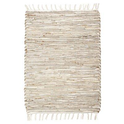 Morocco Hand-Woven Area Rug Rug Size: 26 x 42