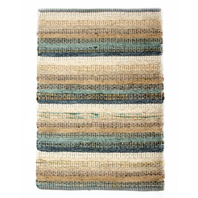 Casa Bella Hand-Woven Neutral Area Rug