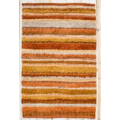 Bossa Nova Spice Area Rug Rug Size: Rectangle 4 x 6