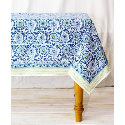 Gipson Tablecloth Size: 70