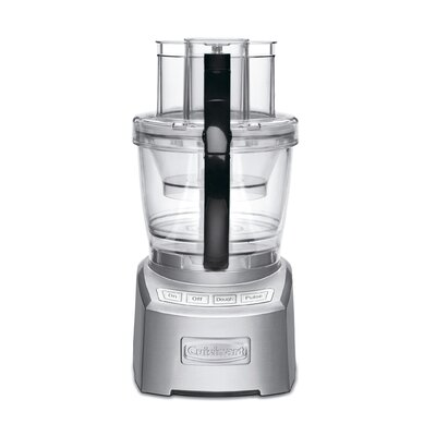 Cuisinart - Elite Collection 2.0 14-Cup Food Processor - Die-cast FP-14DCN