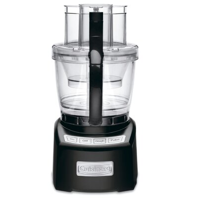 Cuisinart Elite Collection 14-Cup Food Processor - White FP-14