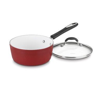 Cuisinart 2-qt. Saucepan with Lid 5919-18R