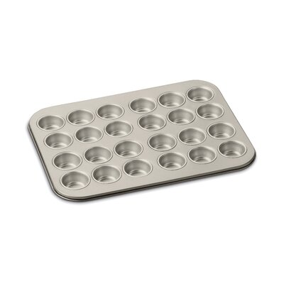 Cuisinart 24 Cup Mini Muffin Pan AMB-24MMP