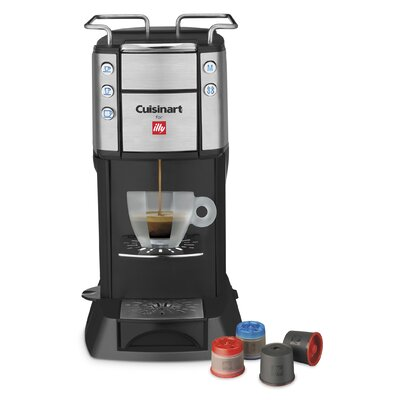 Programmable Espresso Maker EM-400