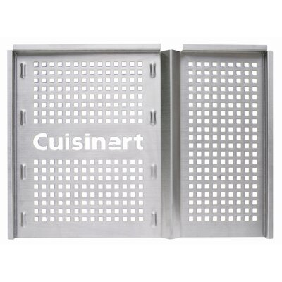 OMNI Panel Versatile Stainless Steel Grilling Platter