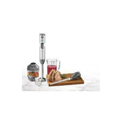 Cuisinart Smart Stick Cordless Hand Blender with Knife CSB-300
