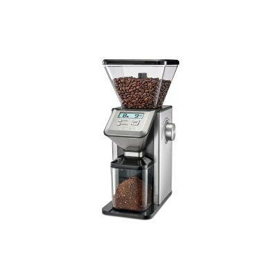 Cuisinart Deluxe Conical Mill Electric Burr Coffee Grinder CBM-20