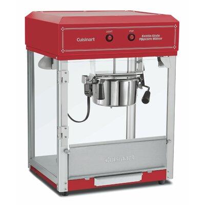 Popcorn Maker CPM-2500