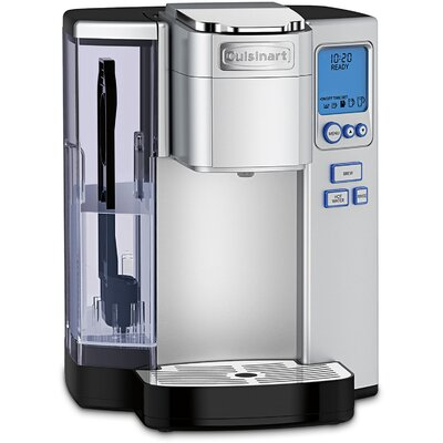 Cuisinart Premium Single Serve Brewer Coffee Maker SS-10