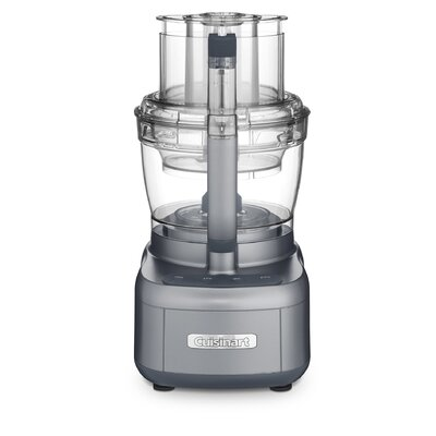 Cuisinart Elemental 13-Cup Food Processor with Dicing FP-13DGM