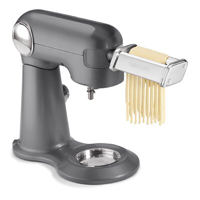 Cuisinart Pasta Roller and Cutter Attachment PRS-50