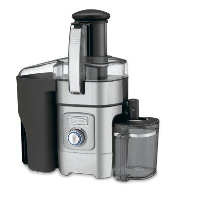 Cuisinart Stainless Steel Juicer CJE-1000