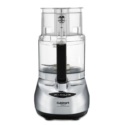 DLC-2009CHB Prep 9 9-Cup Food Processor  Brushed 124055