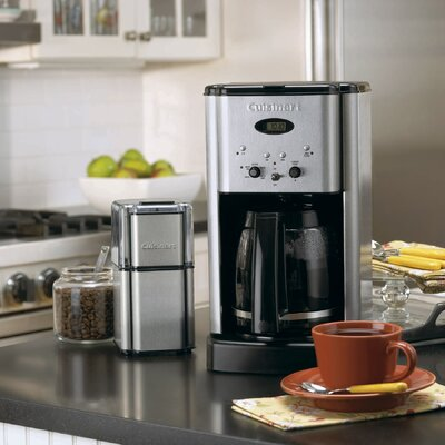 Cuisinart 12-Cup Programmable Coffee Maker DCC-1200