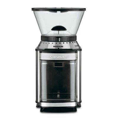 Cuisinart Supreme Grind Automatic Electric Burr Coffee Grinder DBM-8