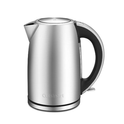 Electric Cordless Tea Kettle JK-17