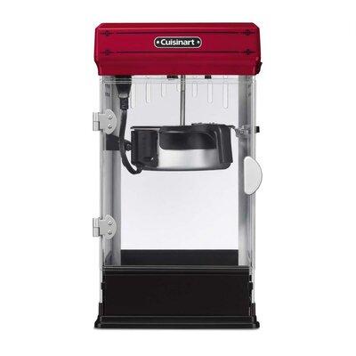 Classic Style Popcorn Maker CPM-28