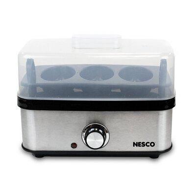 10-Qt. Nesco Egg Cooker EC-10