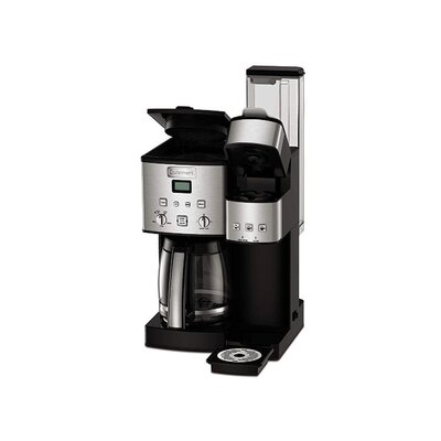 12-Cup Coffee Maker SS-15