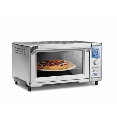 0.95 Cu. Ft. Chef's Convection Countertop Oven TOB-260N1