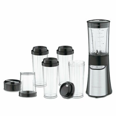 Cuisinart CPB-300 SmartPower 15-piece Compact Portable Blending/Chopping System 7745023