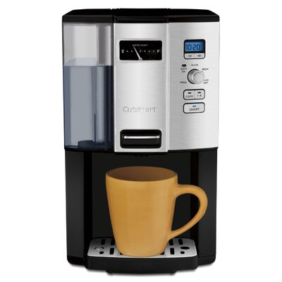 Cuisinart 12 Cup Programmable Coffee Maker DCC-3000