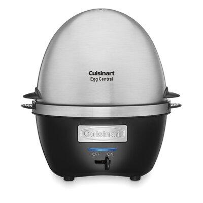 10 Egg Cooker CEC-10