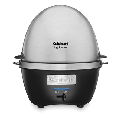 Cuisinart 10 Egg Cooker CEC-10