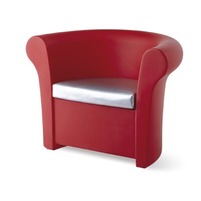 Kalla Lounge Chair with Cushion