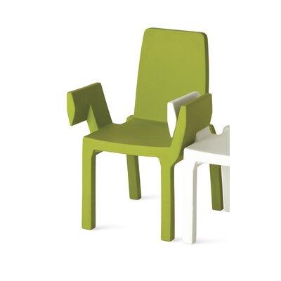 Doublix Arm Chair