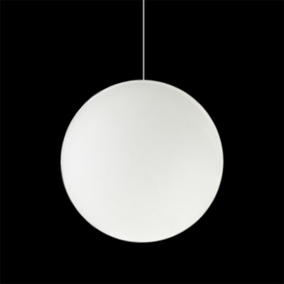 Globo Geoline 1-Light Pendant