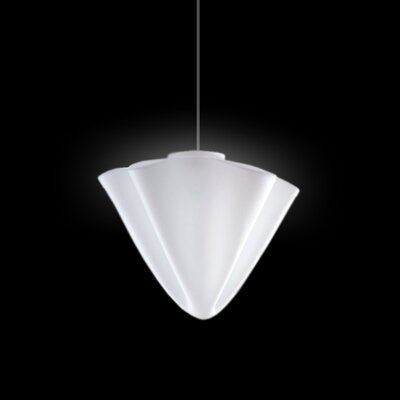 Manteau 1-Light Mini Pendant