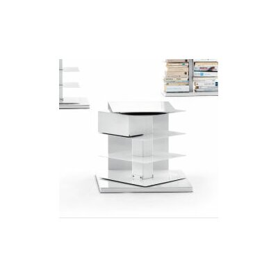 Ptolomeo Revolving Bookcase Product Photo