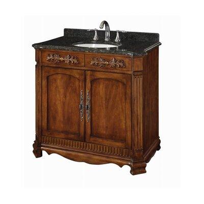 Savannah 36 Single Bathroom Vanity Set