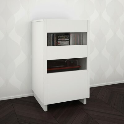 Oslo Audio Cabinet