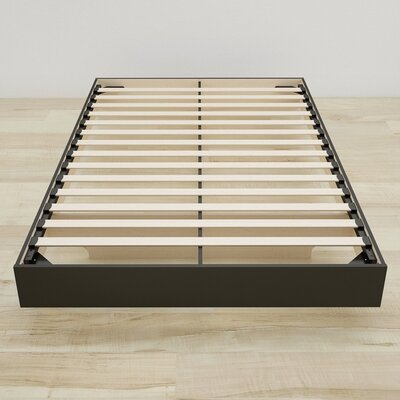 Etting Platform Bed Size: Twin