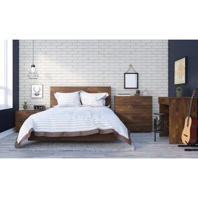 Kaylee Full/Double Platform Bed