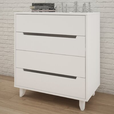 Kerry 4 Drawer Chest