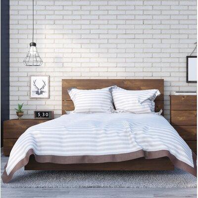 Lockheart Platform Bed Size: Full