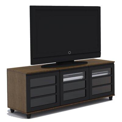 Cheap Nexera Harmony 56″ TV Stand in Cinnamon Cherry Laminate (QB1633)