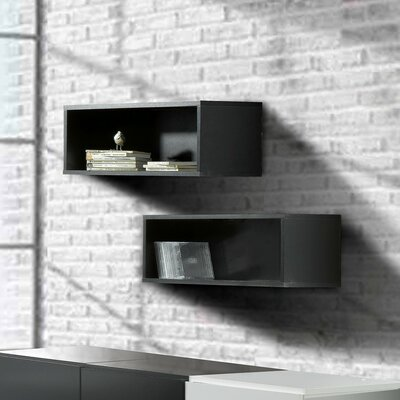 Nexera Avenue Wall Rectangle Storage Unit at Sears.com